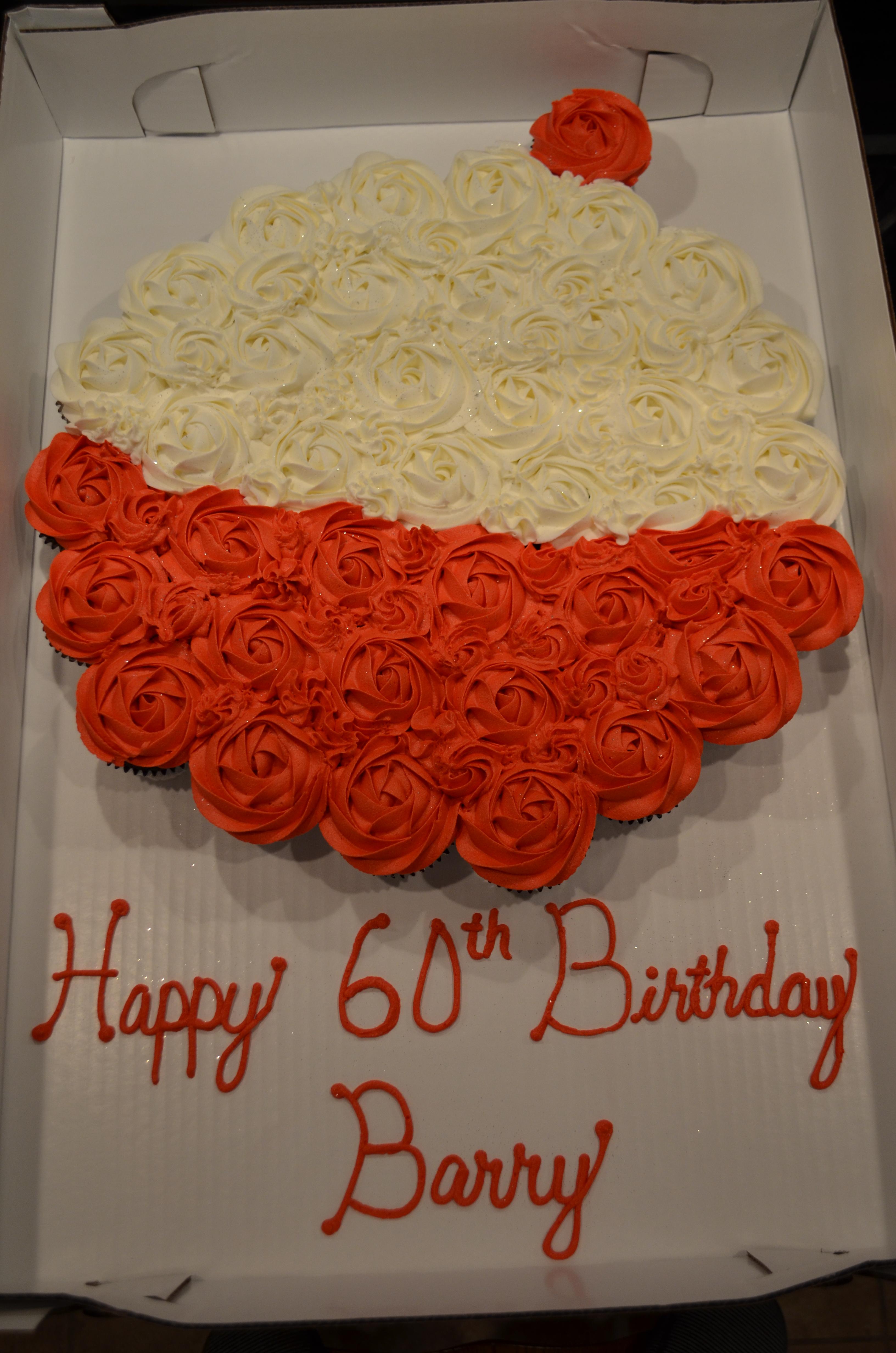 Bobber CC Cake