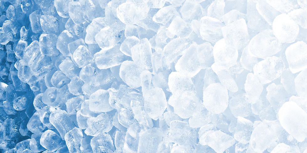 Ice-O-Matic 7:30am -11:30am