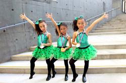 香港挑戰盃舞蹈比賽 2016
