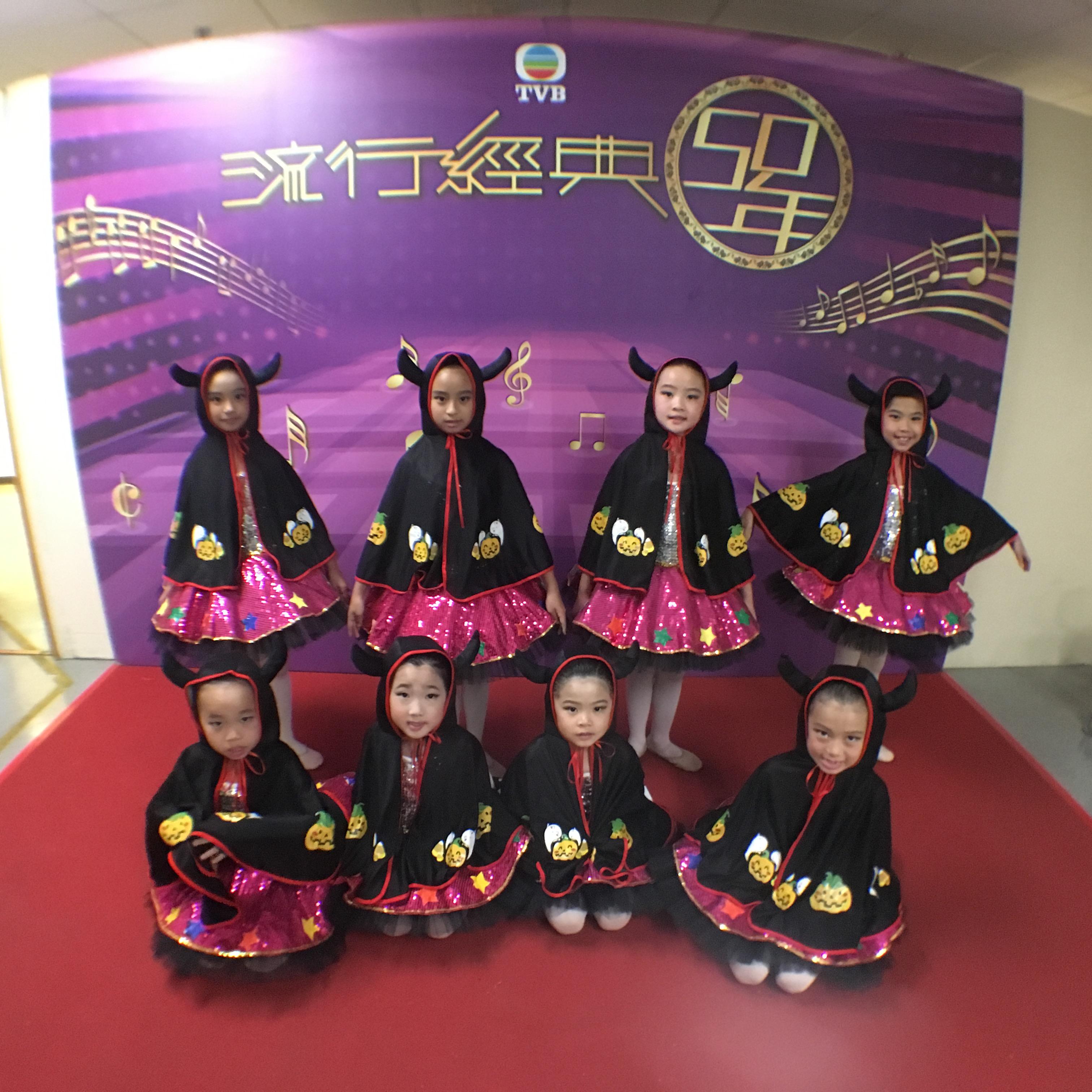 TVB文化新領域