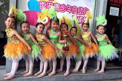 第九屆青少年及幼兒藝術節