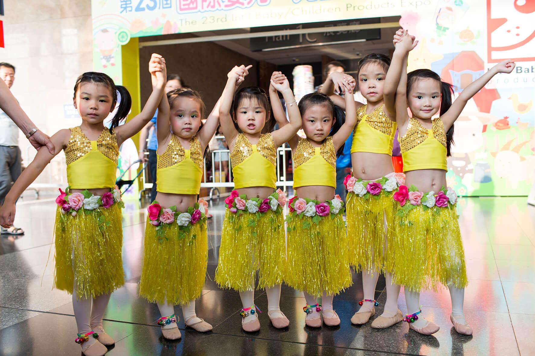 第23屆國際嬰兒、兒童用品博覽