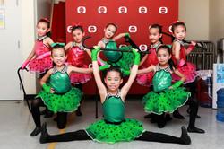 TVB 文化新領域錄影