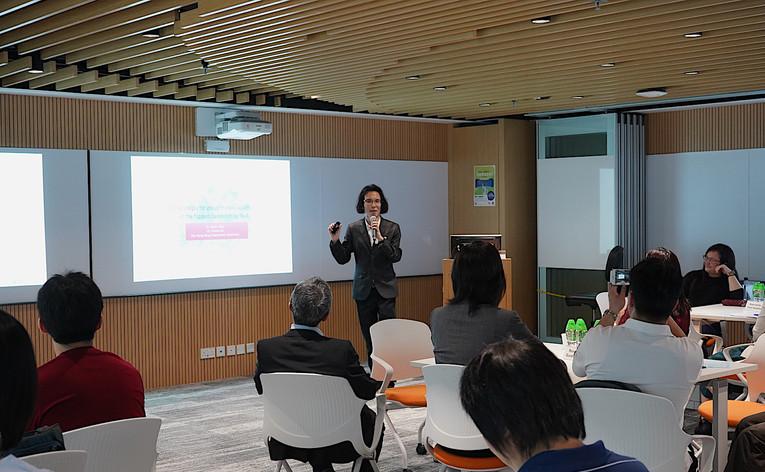Dr. Kevin CHAN, The Hong Kong Polytechnic University