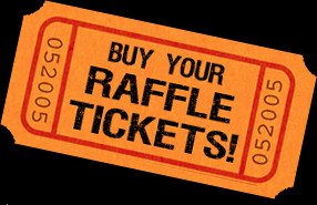 Restaurant Auction or Raffle (Opportunity Drawing)