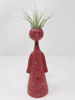 2020P02 - Thinkers with airplant