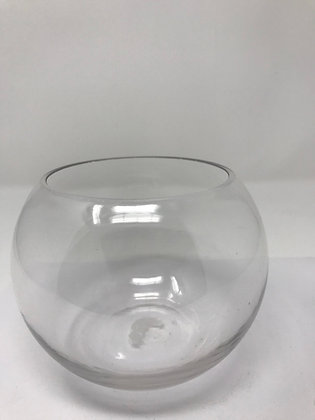 Glass Bowl 4""