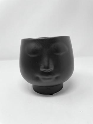 Face Planter - ceramic black (2)