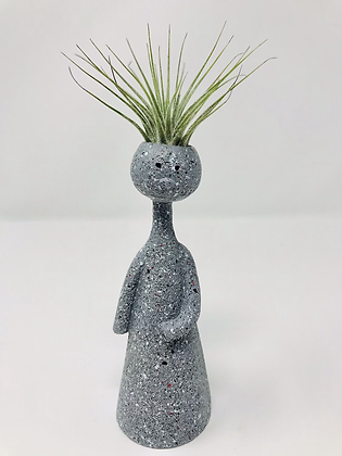 2020P03- Thinkers with airplant