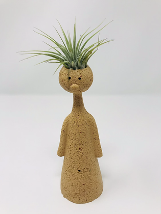 2020P01 - Thinkers with airplants