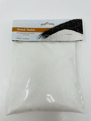 Sand (White)
