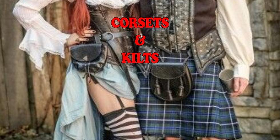 Corsets & Kilts