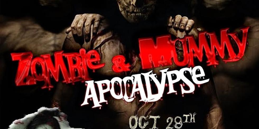 Zombie & Mummy Apocalypse