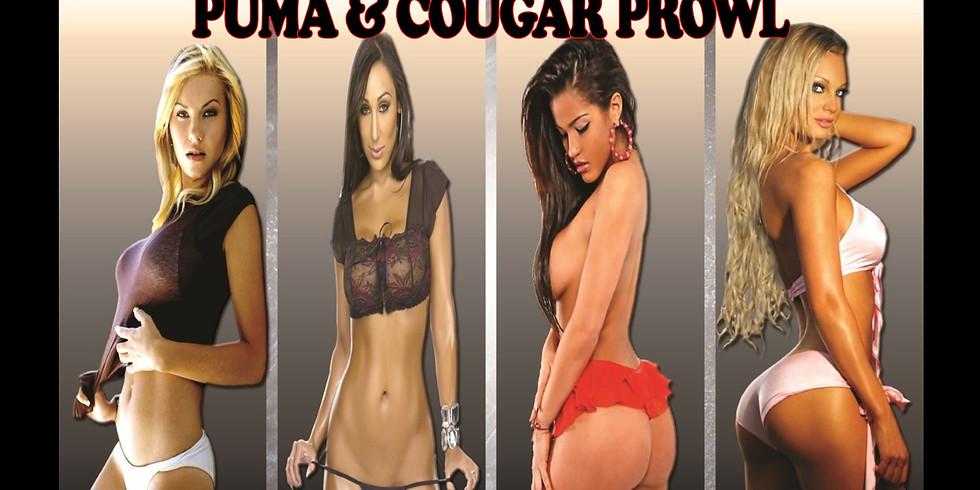 PUMA & COUGAR PROWL