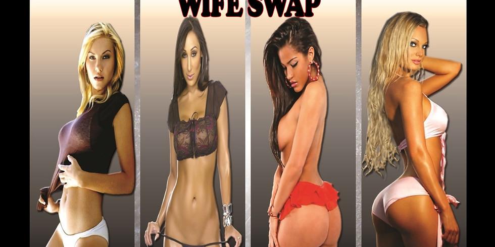 Wife Swap!!!