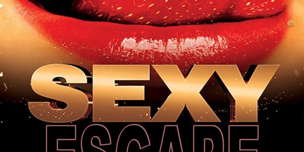 A SEXY ESCAPE