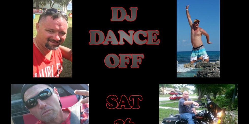 DJ DANCE OFF