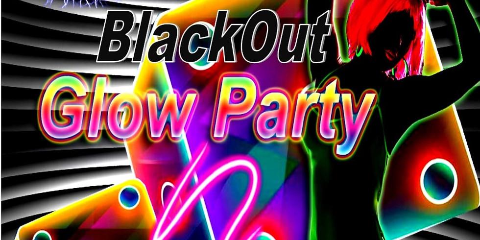 BLACKOUT GLOW PARTY