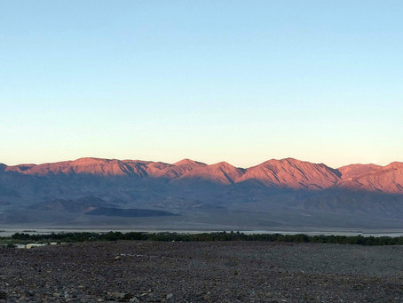 Death Valley Revisited