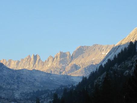 So is Yosemite Opening???