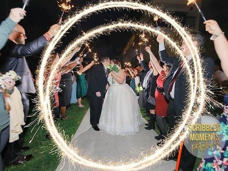 Maria + Robert | Disney fairy tale wedding