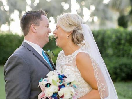 Candance + Jeremy | South Florida Destination Wedding