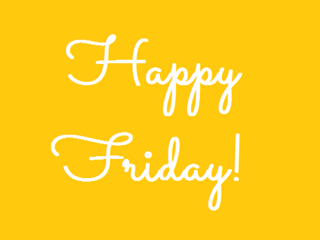 Friday feelings | South Florida weddings and events