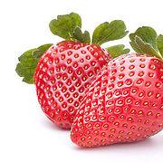 Fresh Strawberry Picture