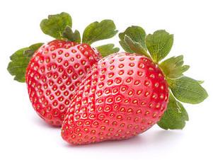 Gluten-free Strawberry Cream Crepes
