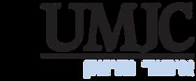 The UMJC logo