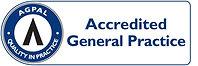 JPEG format AGPAL accredited gp symbol.J
