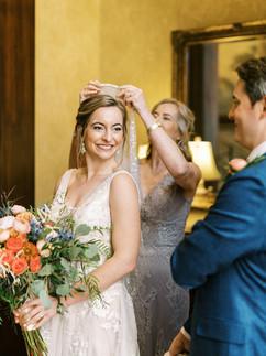 elizabeths wedding