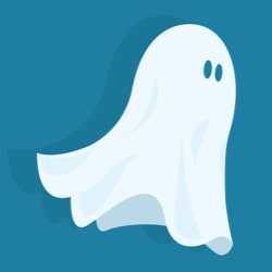 "Why is ""ghosting"" a thing?"
