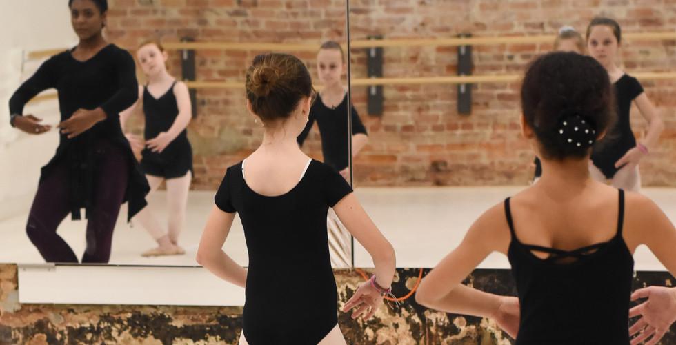 Ballet Program