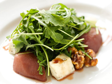 Tuna Tartar Salad