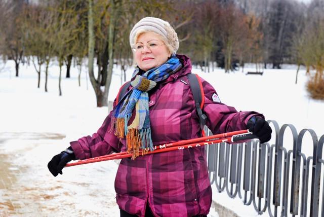 Регина Шамкова