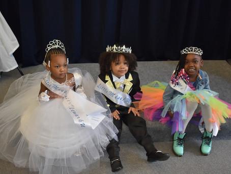 Little Miss and Mister Newark USA 2021