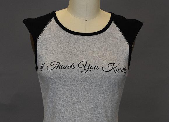 Thank You Kindly Sample Shirt