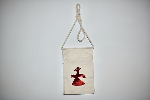 Miss Newark USA small tote bag