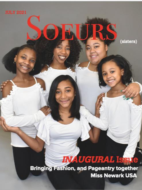 Soeurs Magazine