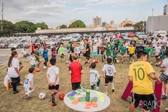 FUN FEST - Kaluka FutFUN FEST - Kaluka Futebol Freestyle Campinasebol Freestyle Campinas