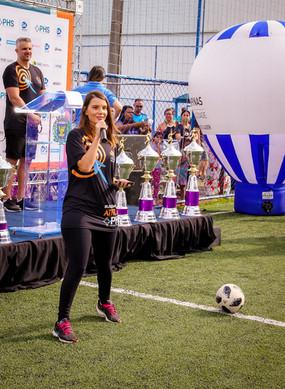 Copa do Municipal Campinas - Kaluka Futebol Freestyle Campinas