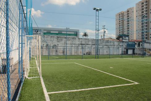Futebol Planet Academy Society Campinas