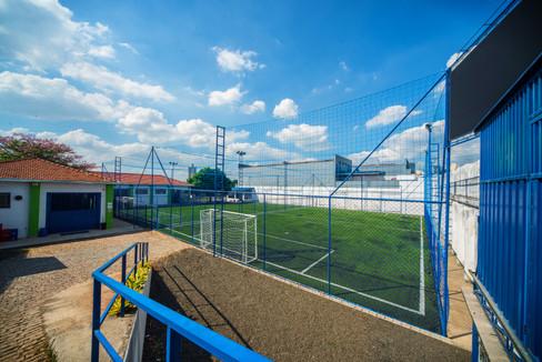 Futebol Planet Academy