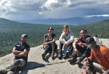 Lessons Learned from my First Two Hiking Trips on Ridjit