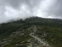 The Mount Washington Nightmare