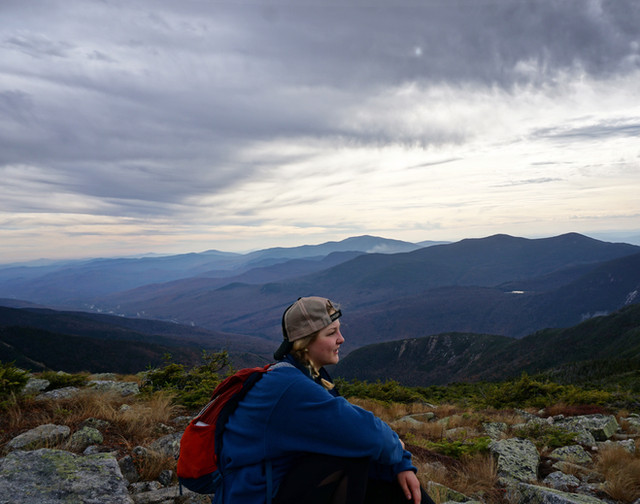 Tips for Women Hiking Solo