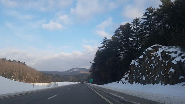 Best Places to Ski Near Boston