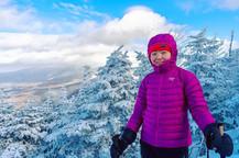 Hiking the New Hampshire 48