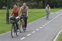 5 Tips for Planning a Bike Route